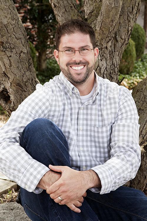 Eric T. Leeson, Principal Landscape Architect