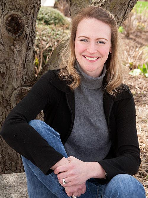 Sarah Dodd, Landscape Architect and Project Estimator