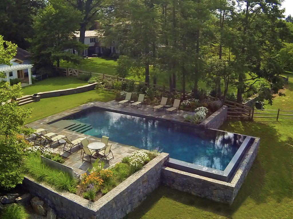 Blog archives wallace landscape associateswallace for Pool design blog