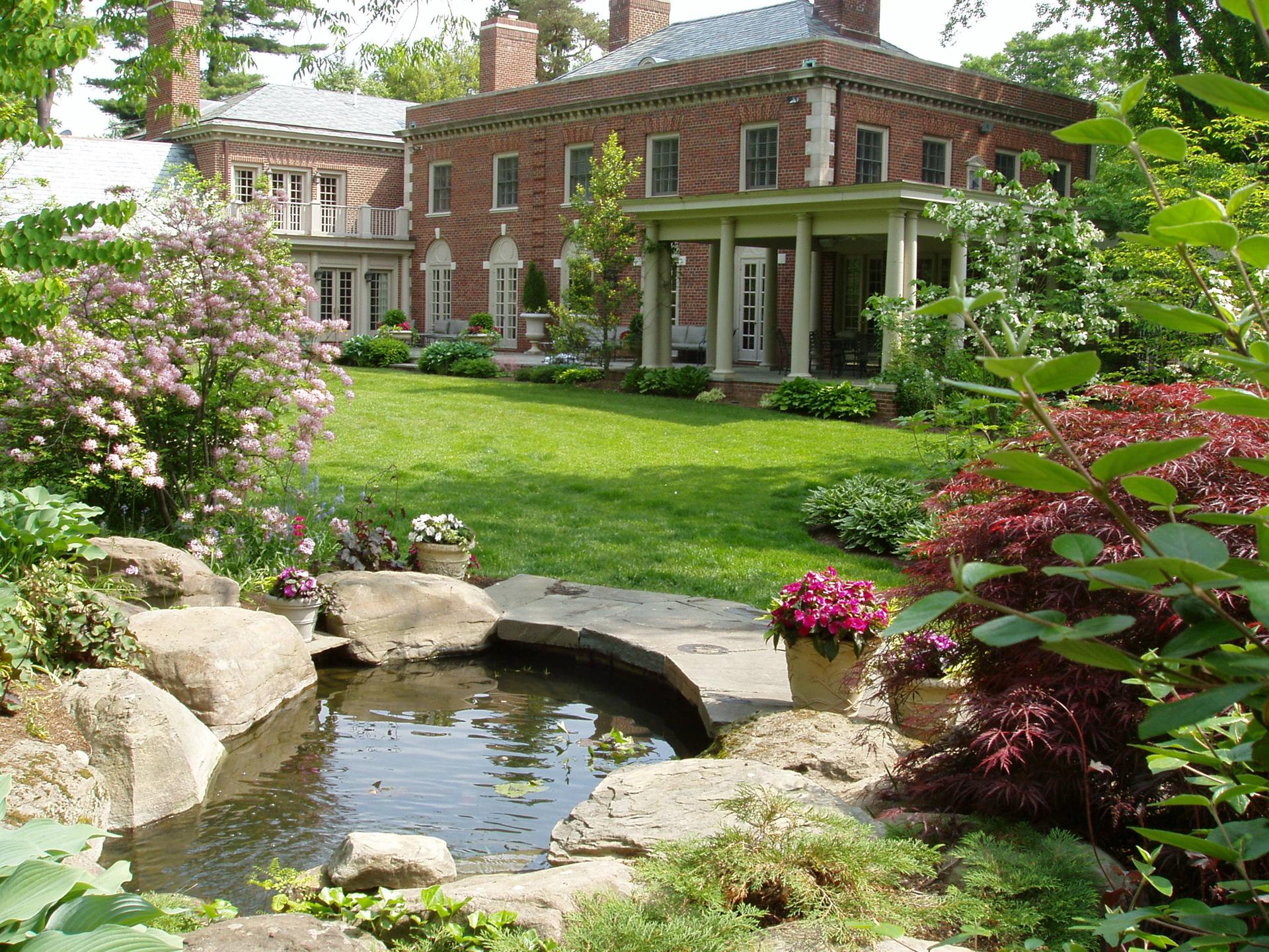 backyard-pond-design-wilmington-de-landscape-design