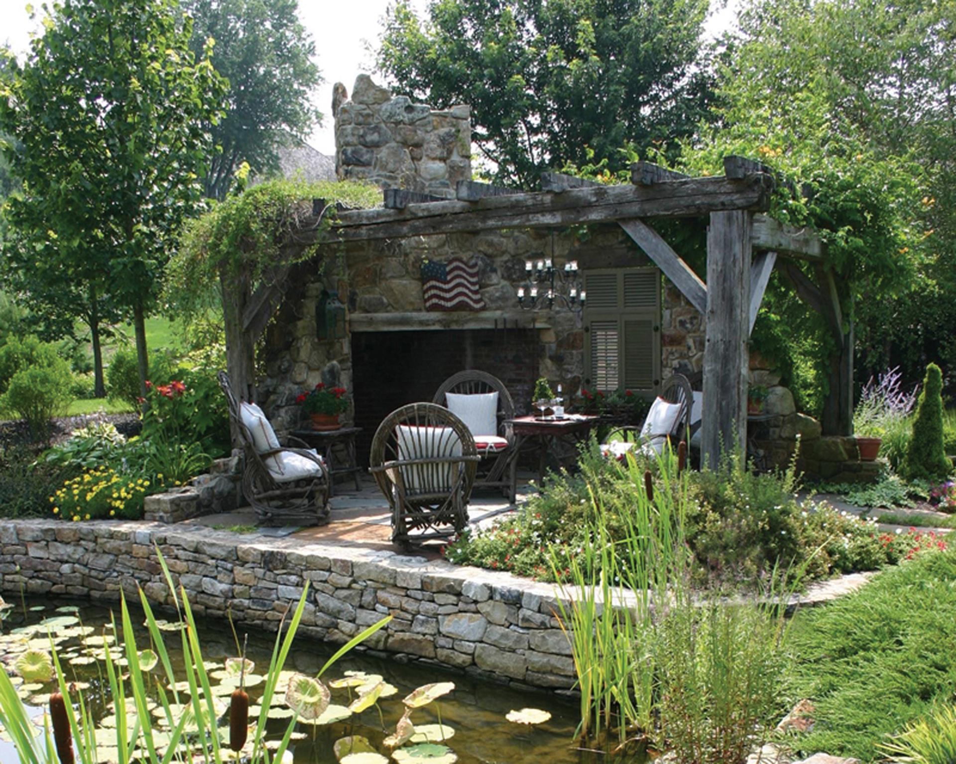 stone-fireplace-outdoor-room-berwyn-pa-main-line-pa