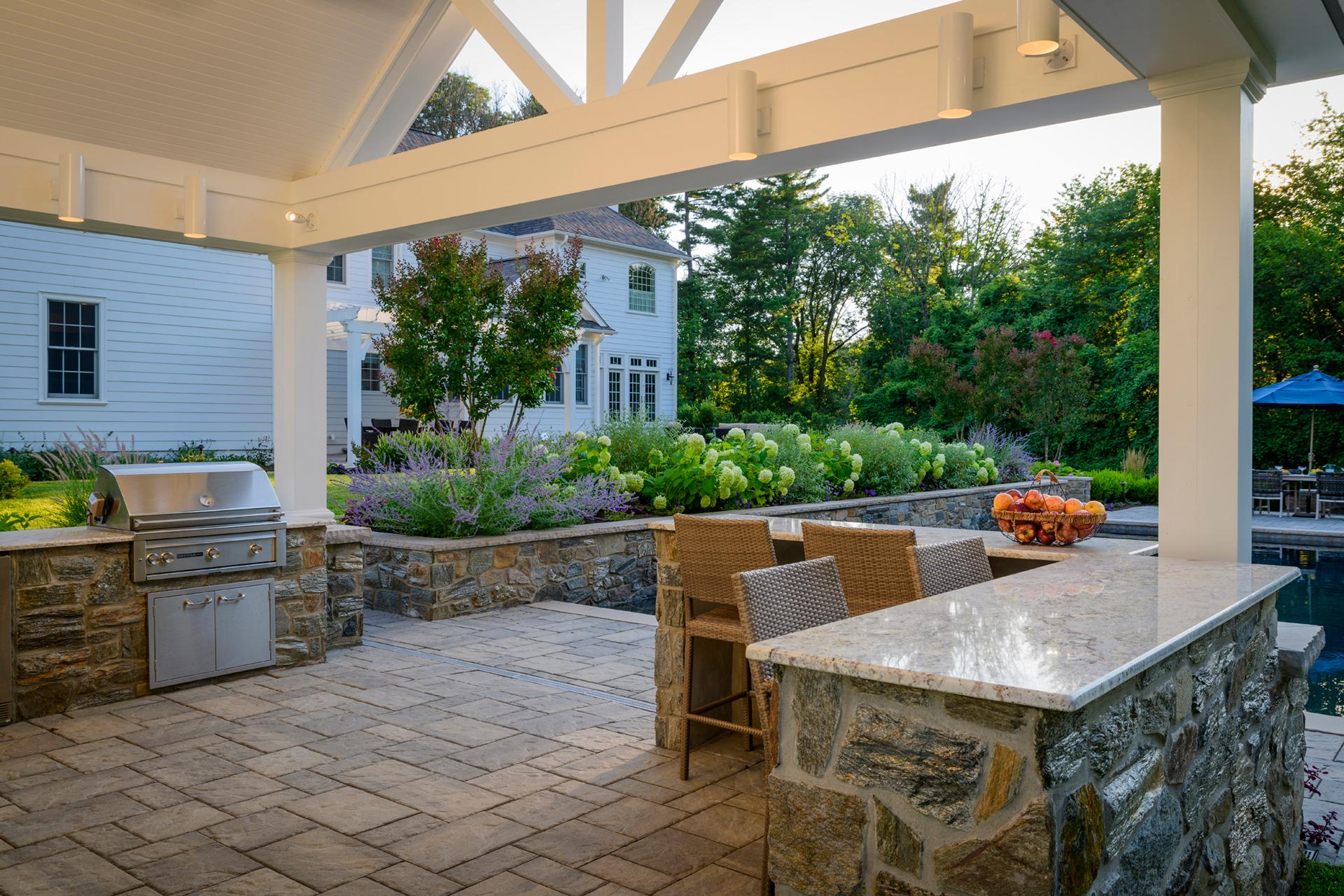 outdoor-living-kitchen-structures-main-line-wayne-pa