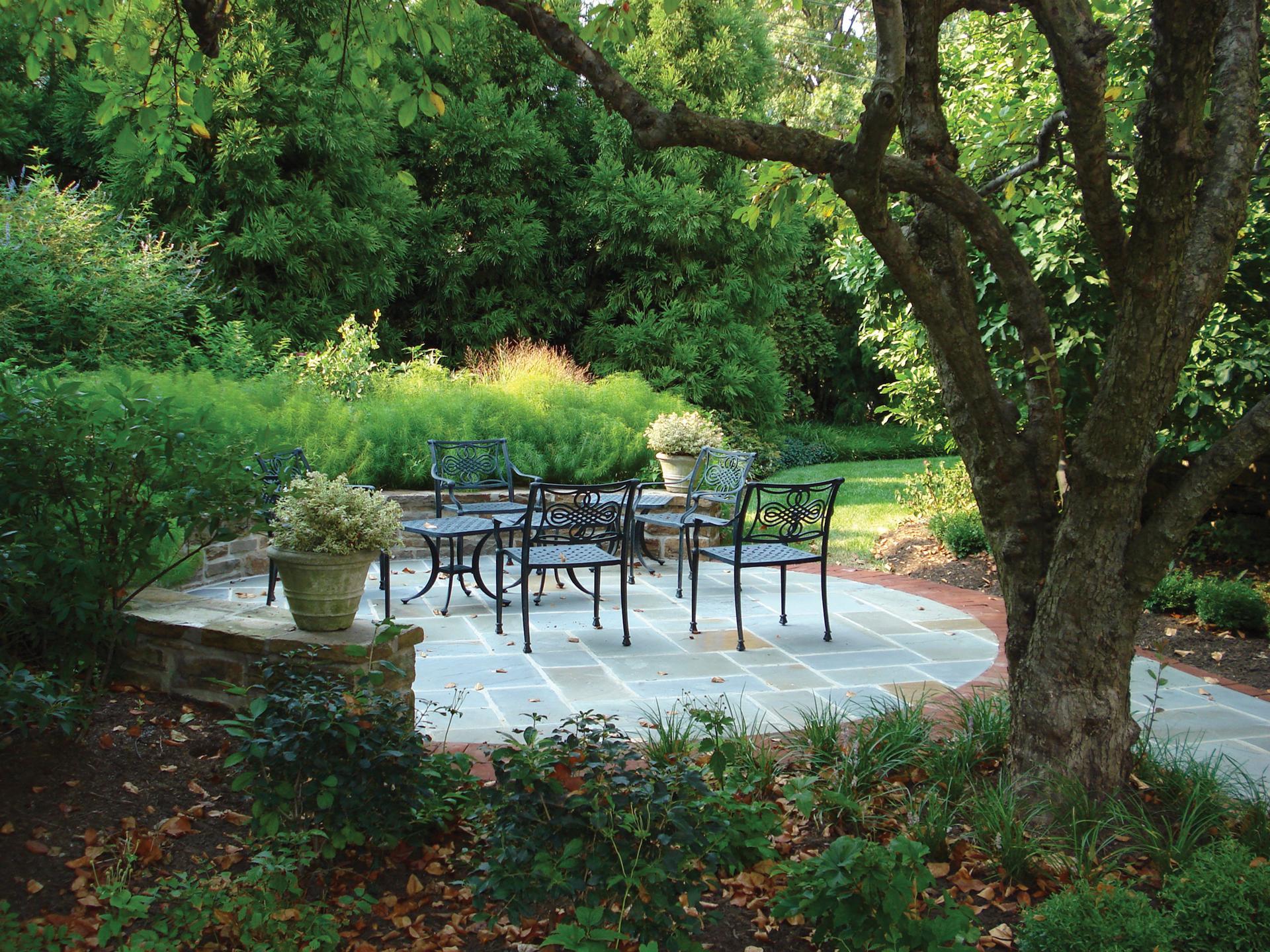 bluestone-patio-chester-county-landscape-design
