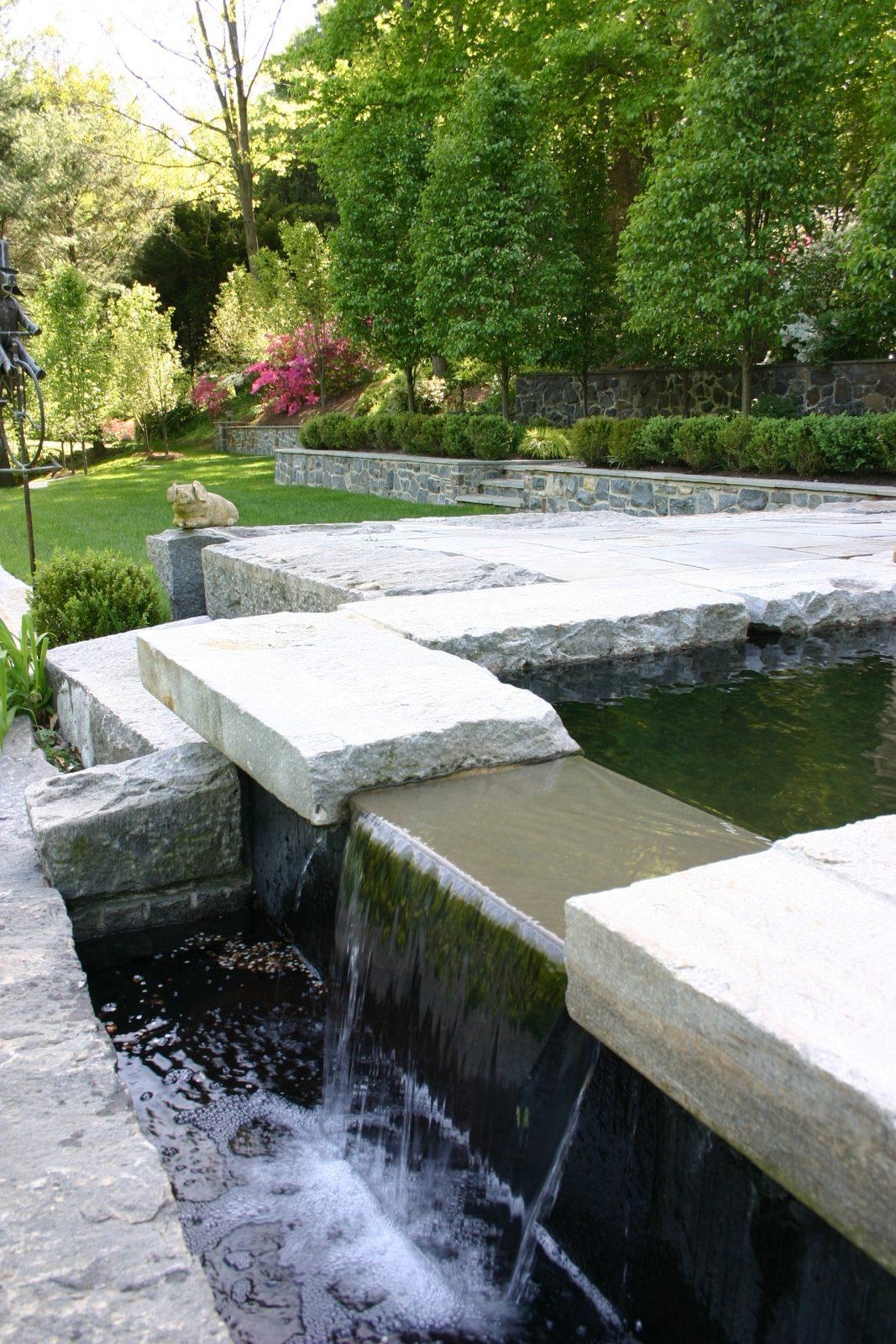 waterfall-pond-water-feature-chester-county-pa-landscape-design