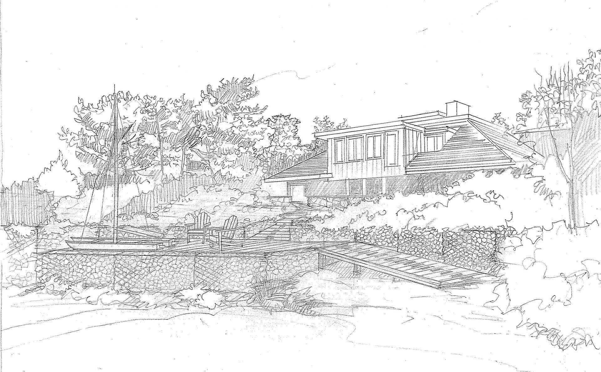 beachfront-pool-landscape-design-concept-drawing-cape-may-nj